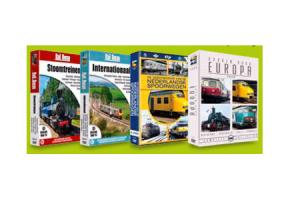 dvd treinenbox