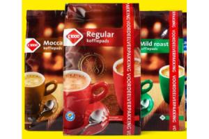 koffiepads voordeelpak