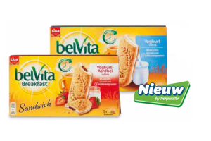 liga belvita breakfast sandwich