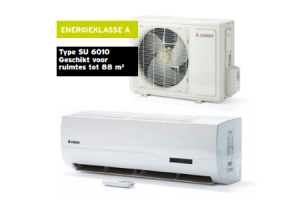 split unit airconditioner