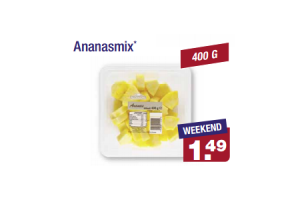 ananasmix