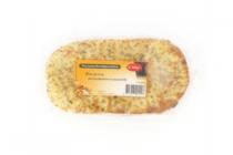 boboli focaccia kruidenboter  mozzarella