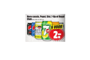 hero cassis pepsi sisi 7 up of royal club
