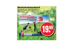 basketbalstandaard
