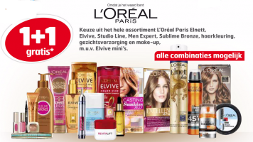 loreal paris assortiment