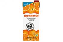appelsientje retro sinaasappel
