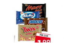 chocolade minis