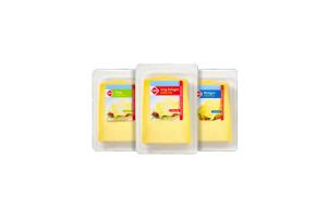 c1000 plakjes kaas voordeelverpakking