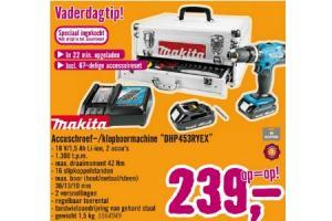 accuschroef klopboormachine dhp453ryex