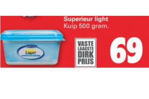 superieur light