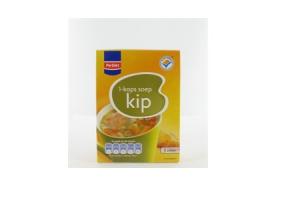 perfekt 1 kops soep kip