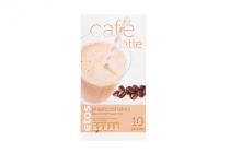 etos maaltijdshake cafe latte