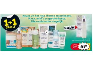 therme assortiment