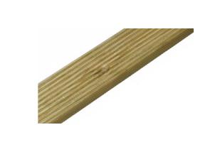 vlonderplank geimpregneerd hout