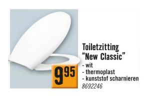 toiletzitting new classic