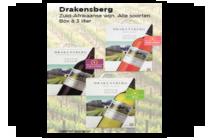 drakensberg wijn