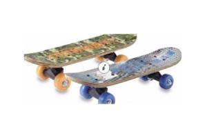 skateboard 17 inch