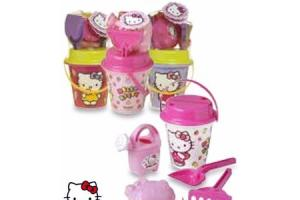 hello kitty strandset
