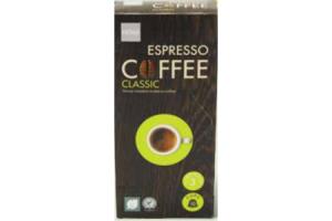 espresso koffiecups