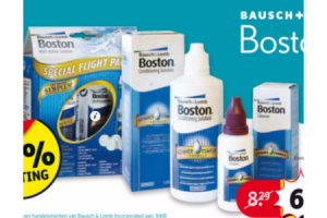 bausch plus lomb boston