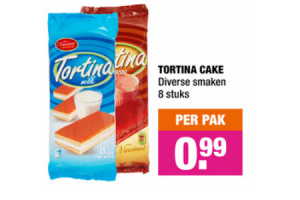 tortina cake