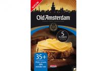 old amsterdam 35plus 5 plakken