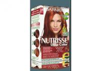garnier nutrisse ultra color nectarine 764