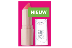 etos colour care lippenstift