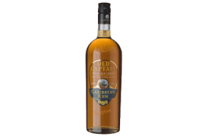 old captain caribbean rum