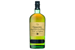 the singleton 12 years