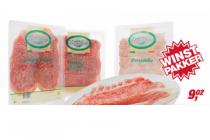 cascina verdesole gesneden vleeswaren
