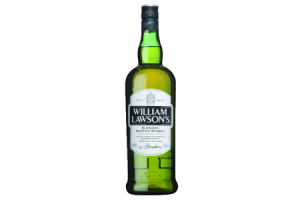 william lawsons scotch whisky