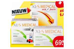 xl s medical assortiment