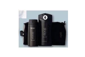 axe black kadoset
