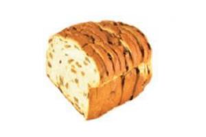 coop rozijnenbrood