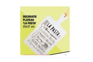 decoratie plateau la pasta