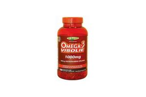 de tuinen omega 3 visolie