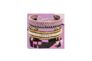 armband malaga of fantasy