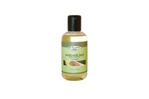 de tuinen avocado olie 100 puur