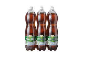 rivella folie 6 pet flessen