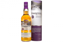 tomintoul speyside glenlivet single malt scotch whisky ldquothe gentle dramrdquo 10 years