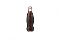 coca cola glazen flesjes