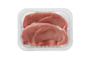 hoogvliet hamlappen kilo
