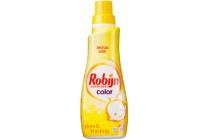 robijn wasmiddel klein en krachtig met zwitsal geur