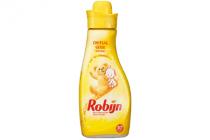 robijn wasverzachter met zwitsal geur