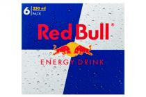red bull 6 pak