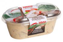 johma italiaanse vitello tonnato salade
