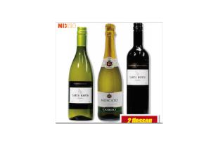 camoli moscato of santa marta wijnen
