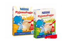 nestle pyjamapapjes
