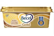 becel gold margarine